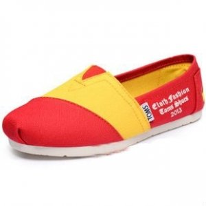 World Cup Canvas Men's Classics