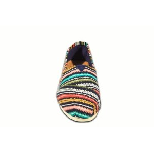 Tribal Striped Women's Classics